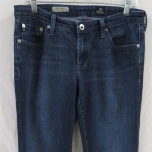 AG THE ANGEL BOOTCUT JEAN SIZE 30